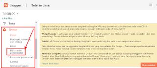 Panduan Cara Daftar Google Adsense