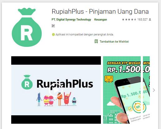 7 Aplikasi Pinjaman Uang Online Langsung Cair Tanpa Ribet Jaminan