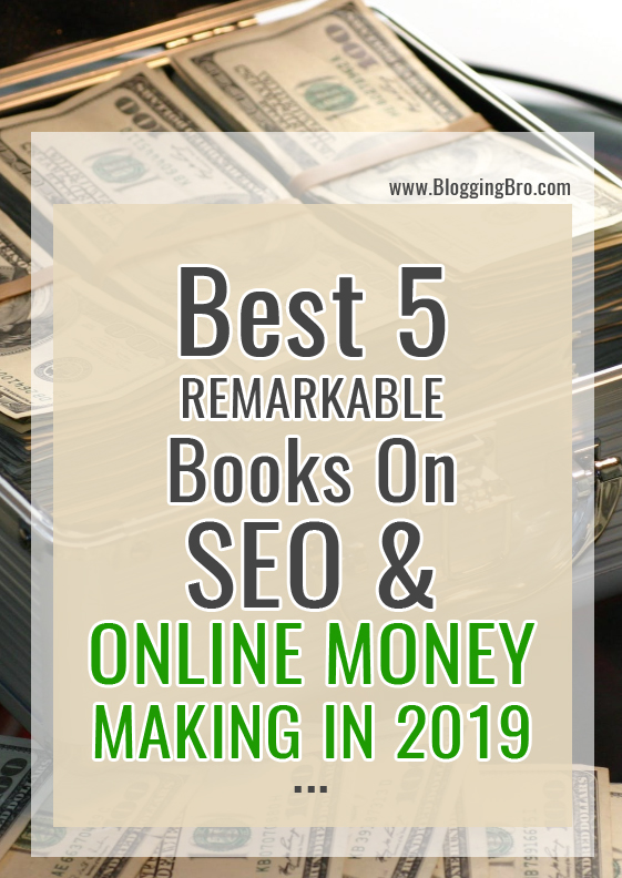 Remarkable-Books-on-SEO-&-Online-Money-Making-2019
