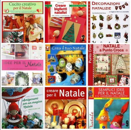 Calendario Dellavvento Punto Croce.Natale Fai Da Te 9 Libri Imperdibili Donneinpink Magazine