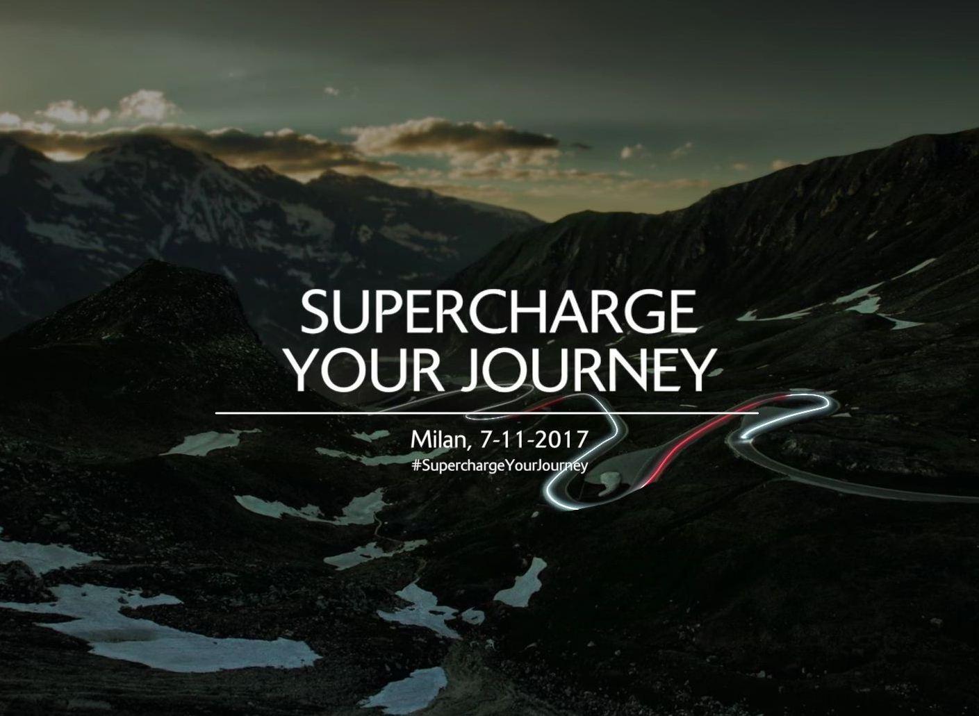 Kawasaki rilis teaser Supercharge Your Journey, inikah motor supercharger terbaru dari Kawasaki selain Ninja H2 ?