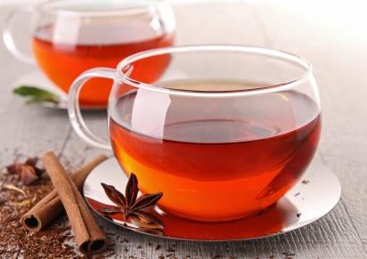 rooibos čaj za mršavljenje