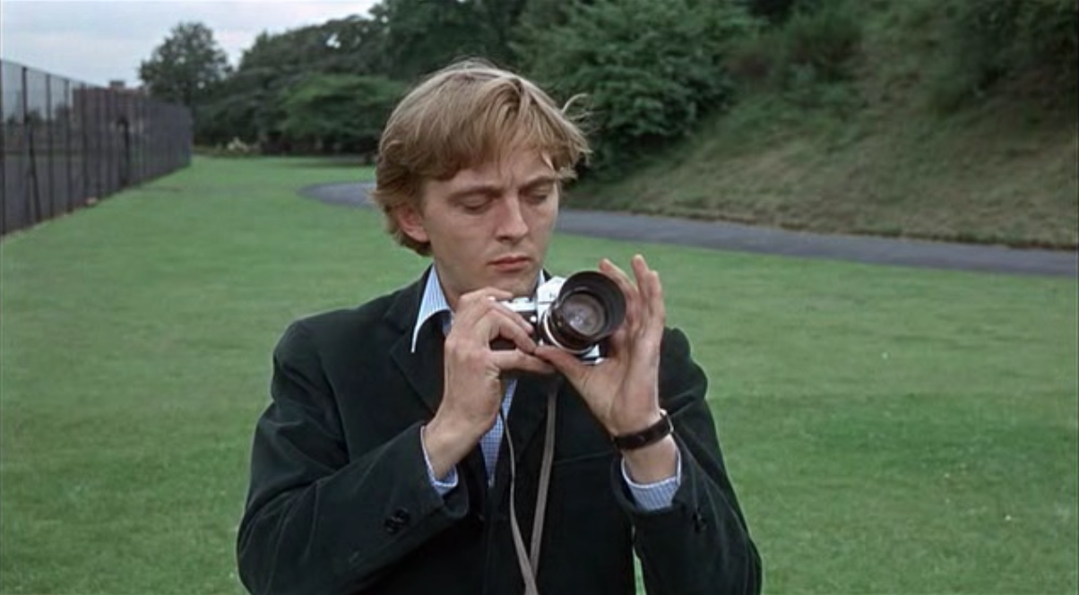 blow up antonioni essay