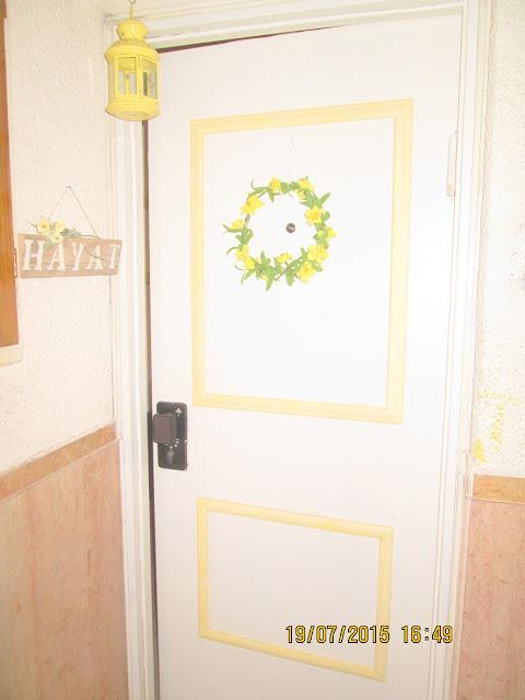 IMG 0447 - מדלת פלדלת לדלת כפרית...