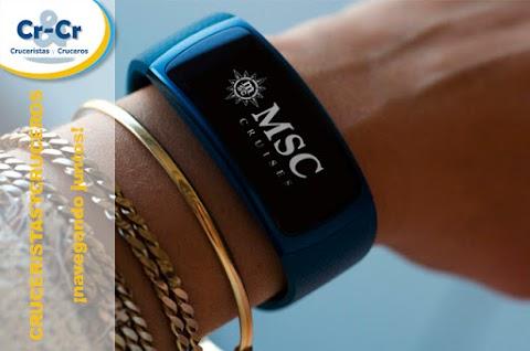 MSC Cruceros lanza el nuevo programa ''MSC for Me'' de innovación digital a bordo