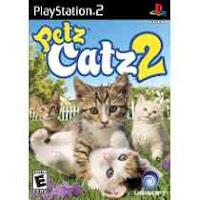 Petz Catz 2 (PS2) 2007
