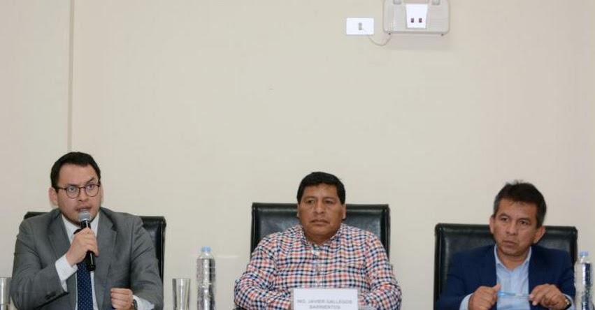 MINEDU no permitirá ninguna obstrucción al trabajo de la comisión técnica en la Universidad Nacional San Luis Gonzaga de Ica