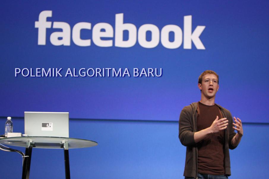 Investor Cemberut Atas Pergantian Algoritma Facebook Terbaru 2019 ...