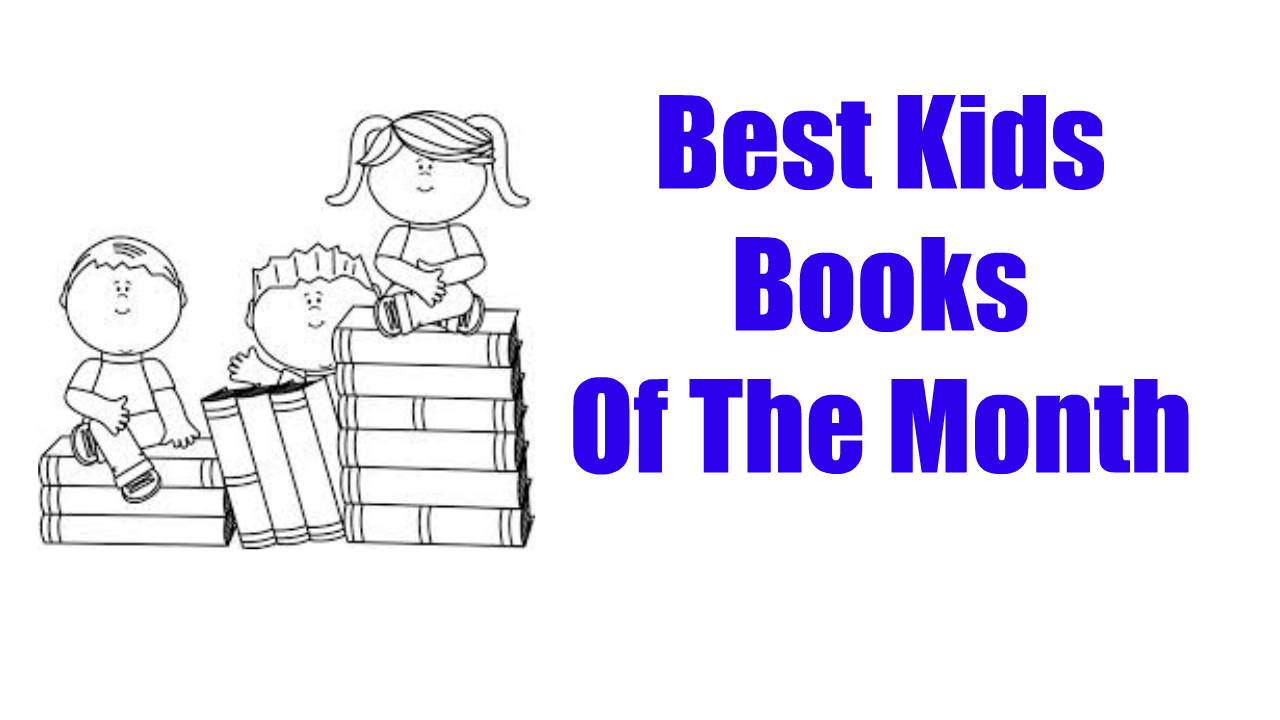 stories for kids - kids books