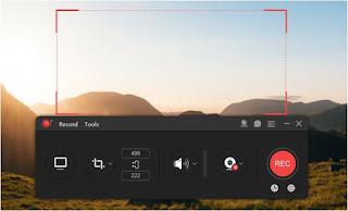 برنامج, مميز, للتسجيل, والتصوير, من, شاشة, سطح, المكتب, وانشاء, شروحات, مميزة, ApowerREC, اخر, اصدار