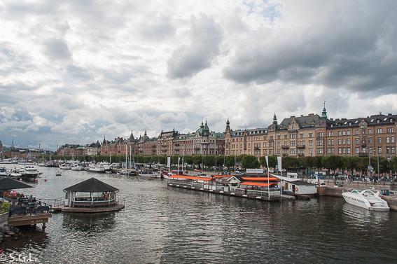 strandvägen-Estocolmo