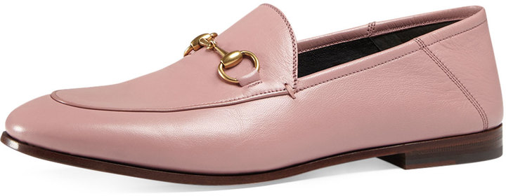 21b56048c46 My Favorite Gucci Collection  Gucci Brixton Leather Horsebit Loafer ...