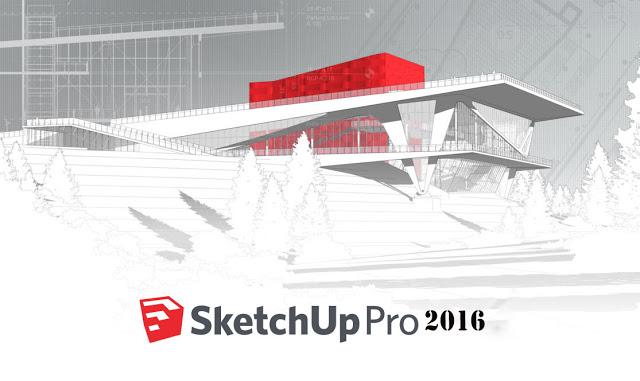 Meskipun software desain ini gratis tapi t&ilan dan fitur dari software 3D ini terbilang sangat lengkap dan banyak dari arsitek-arsitek profesional juga ...