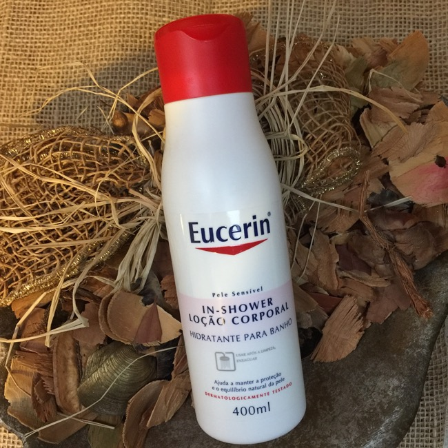 Eucerin In-Shower