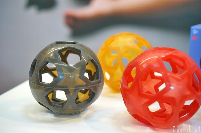 Spielwarenmesse Nürnberg Elements for kids
