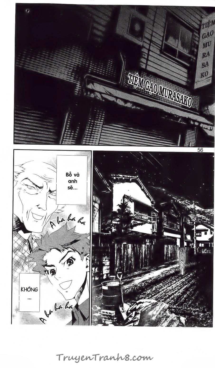Shiki chapter 40 trang 7