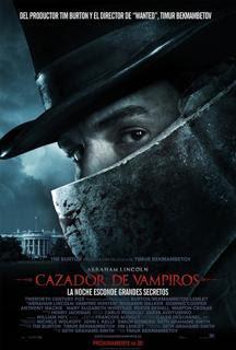 descargar Abraham Lincoln: Cazador de Vampiros (2012), Abraham Lincoln: Cazador de Vampiros (2012) español