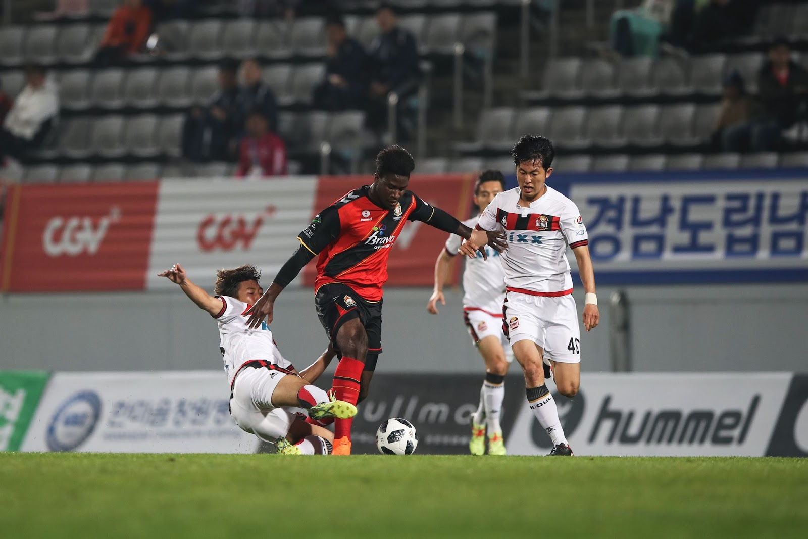 Preview: Daegu FC Vs Gyeongnam FC K League 1 Round 11