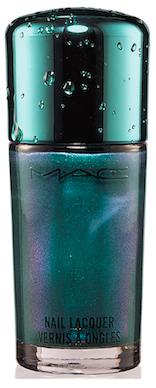 MAC Alluring Aquatic Nail Laquer in Submerged