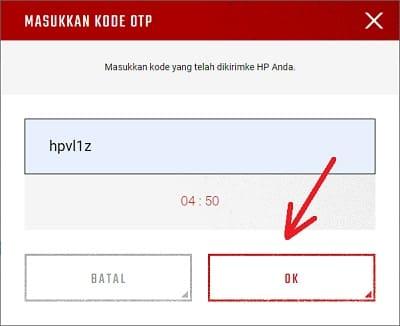 Cara Verifikasi Akun agar Masuk ke Server Premium PB Zepetto