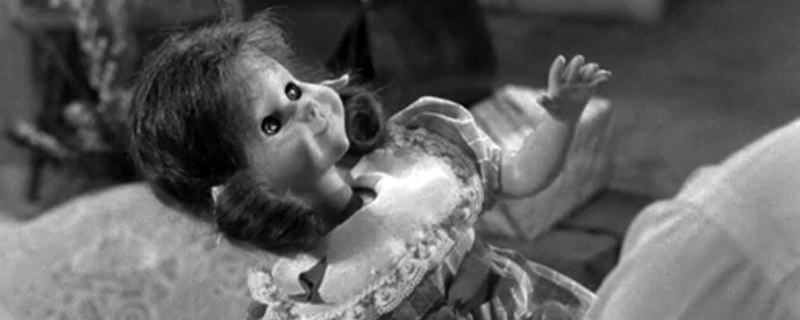 talky tina twilight zone living doll