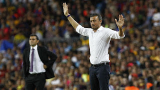 Barccelona Appoint Valverde As New Manager