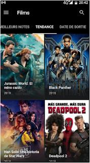 تحميل تطبيق Netflix Apk المدفوع دون اعلانات مزعجة