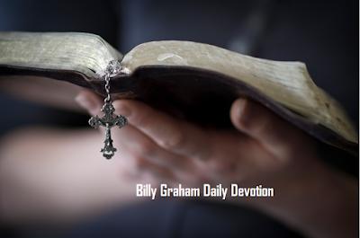 The Abundant Life By Billy Graham