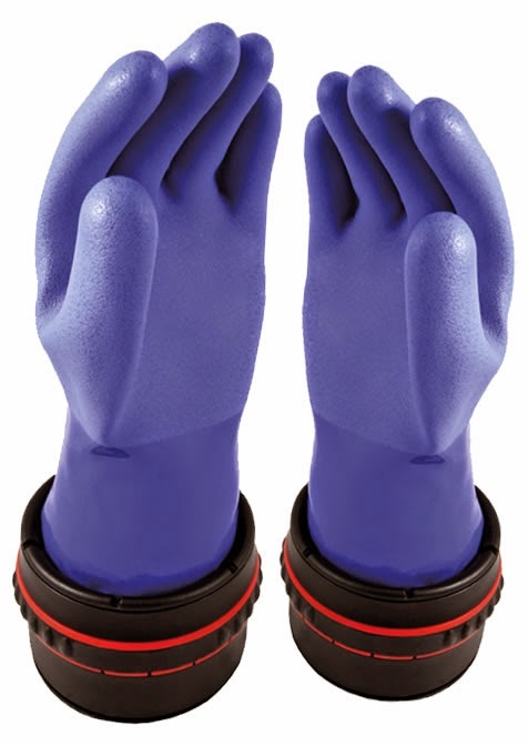 dryglove for drysuit