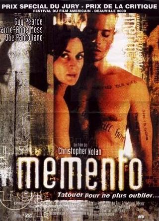 http://4.bp.blogspot.com/-yhlhX3KSLoM/UAtt1L_8aOI/AAAAAAAAEKY/vjlXXlxCpuI/s1600/memento_poster.jpg