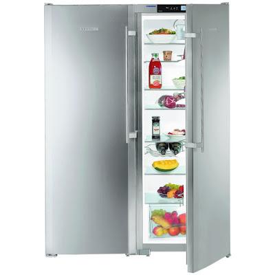 Либхер - хладилници за опитни и начинаещи