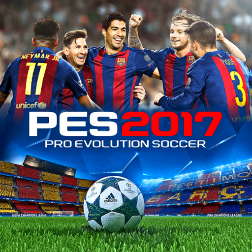 PES 2017 The Best SweetFX Settings by MateusNkc ~ PESNewupdate com