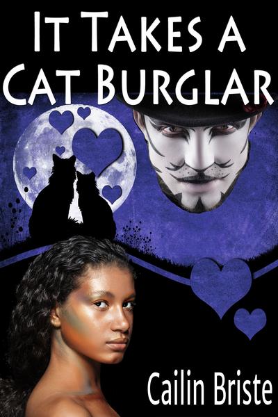 Cat Burglar cover