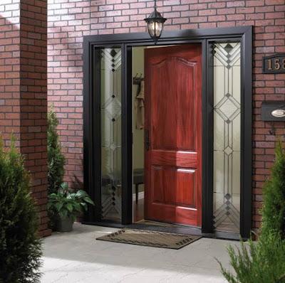 Model dan Desain Pintu Rumah Minimalis Terbaru