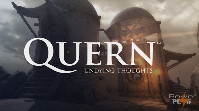 Free Download Quern Undying Thoughts v1.1.0 PC Game
