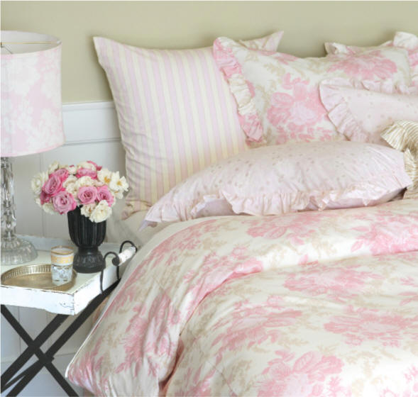 "Shabby Chic Bedrooms: KB Interior Design: To Be ""Shabby Chic"", Or Not To Be"