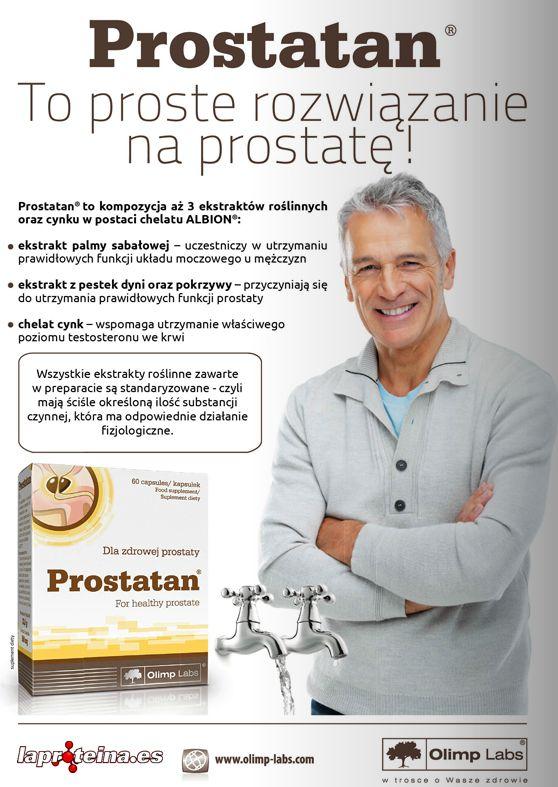 El alto contenido de creatina puede causar problemas de próstata