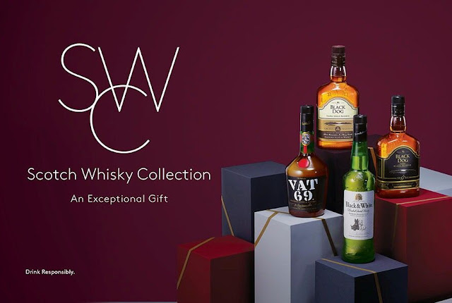 Great Gift Ideas : Want a Scotch?