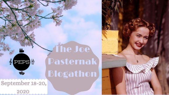 The Joe Pasternak Blogathon