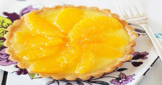 Tangelo Tarts Recipe