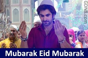 Mubarak Eid Mubarak - Badsha The Don - Jeet & Nusraat