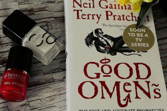 Good Omens: Is The End of The World Really Funny?