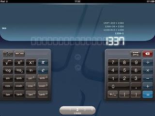 Calcolatrice HD+ si aggiorna alla vers 1.41