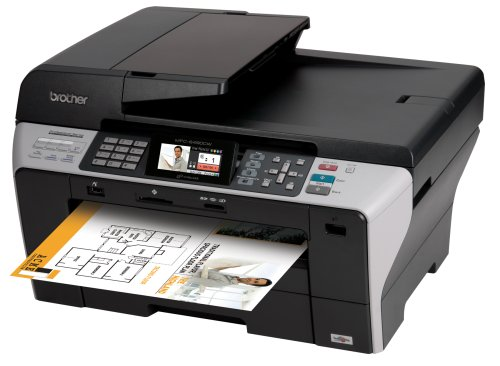 BROTHER MFC-6490CW CUPS PRINTER DRIVERS DOWNLOAD FREE