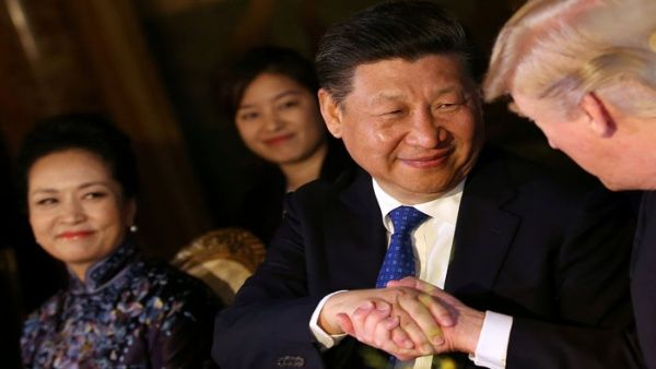 Xi llama a la moderación con Pionyang en conversación con Trump