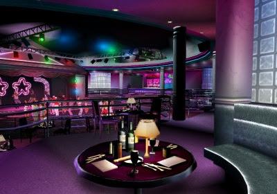 GTA Vice City Club