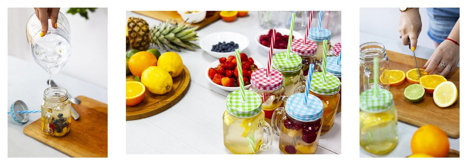 9 blog kulinarny łódź słodkie owoce lemoniady napoje na upał ile pić wody dziennie napoje najlepsze do nawodnienia w upały youtube kulinaria kuchnia przepis inspiracje diy słoik słoiki browin łódź miasto
