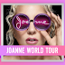 "FOTOS/VIDEOS: ""Joanne World Tour"" - Las Vegas, Nevada - 16/12/17"