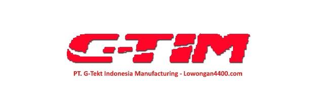 Lowongan Kerja Karawang Bulan Desember 2017 PT. G-Tekt Indonesia ( Via Email )