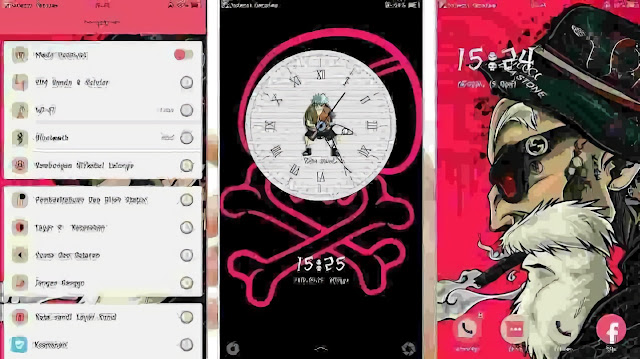 Download Tema Oppo A71 Keren Tembus WA - ROSHI